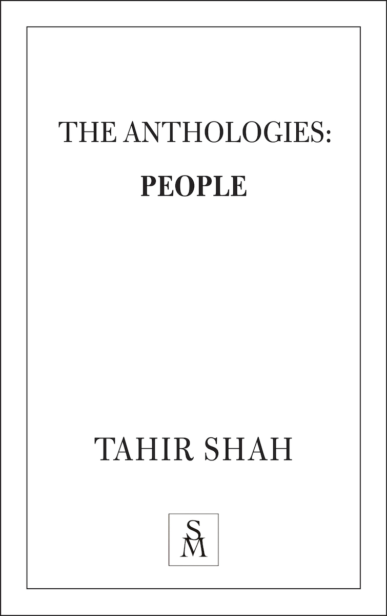 The Anthologies: PEOPLE