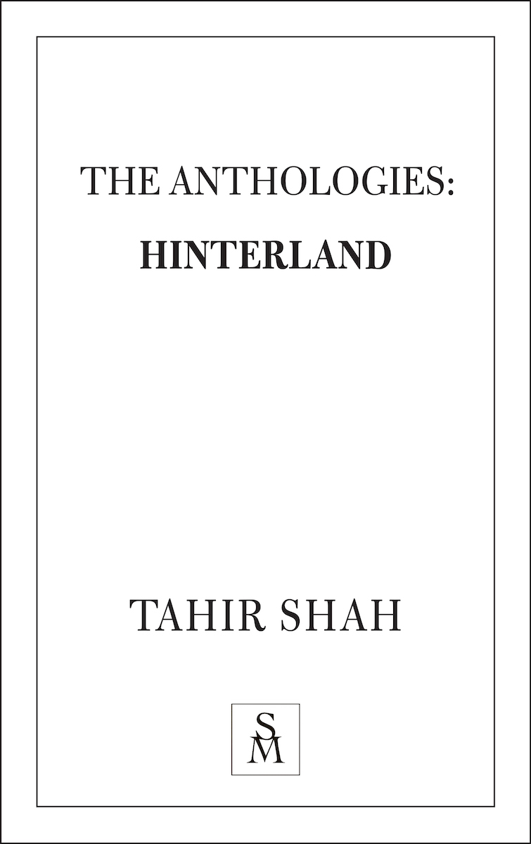 The Anthologies: HINTERLAND