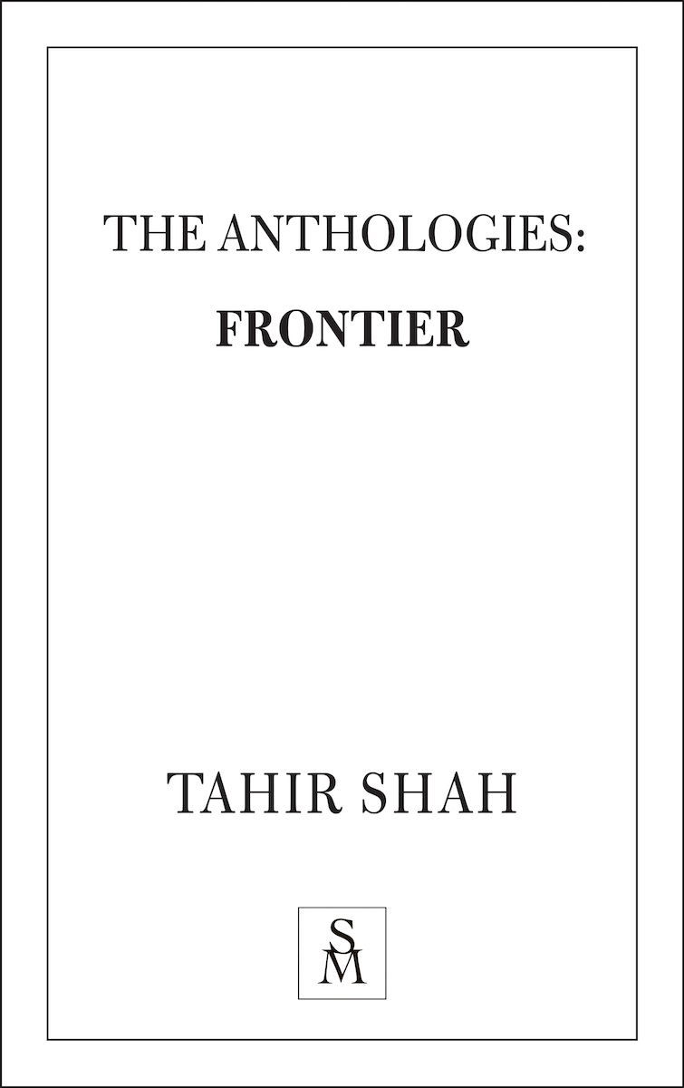 The Anthologies: FRONTIER