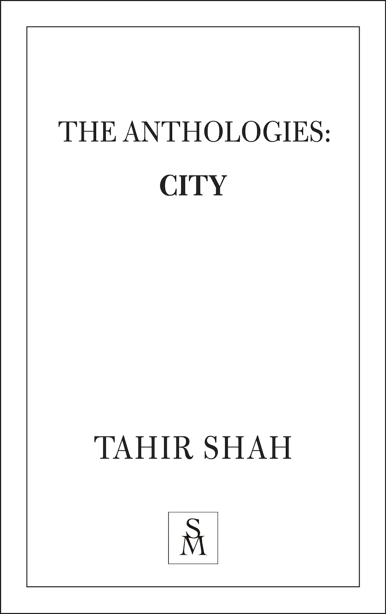 The Anthologies: CITY