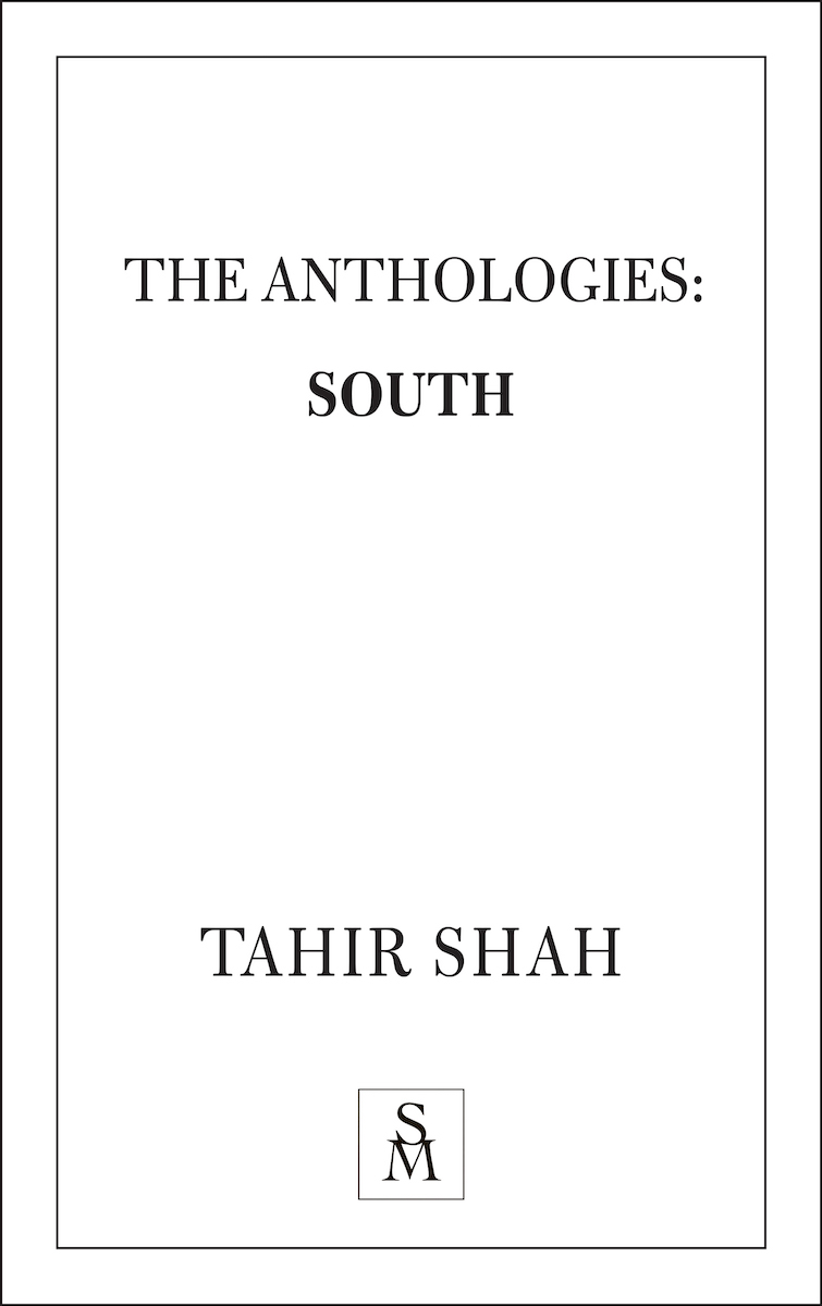 The Anthologies: SOUTH