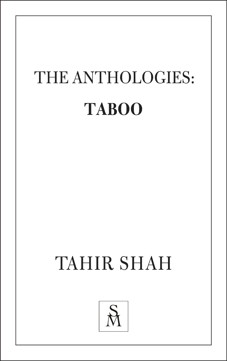 The Anthologies: TABOO