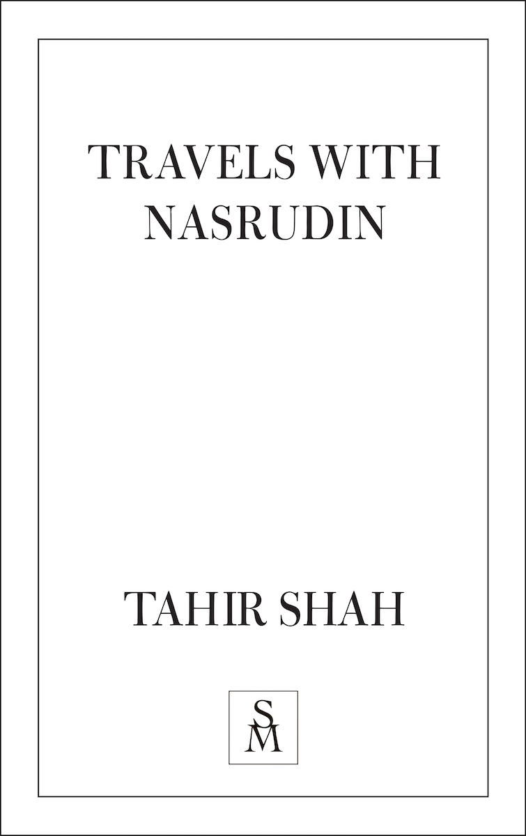 Travels With Nasrudin